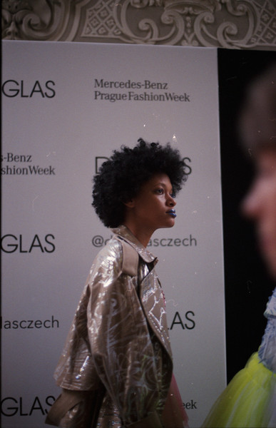 Mercedes Benz Prague Fashion Week