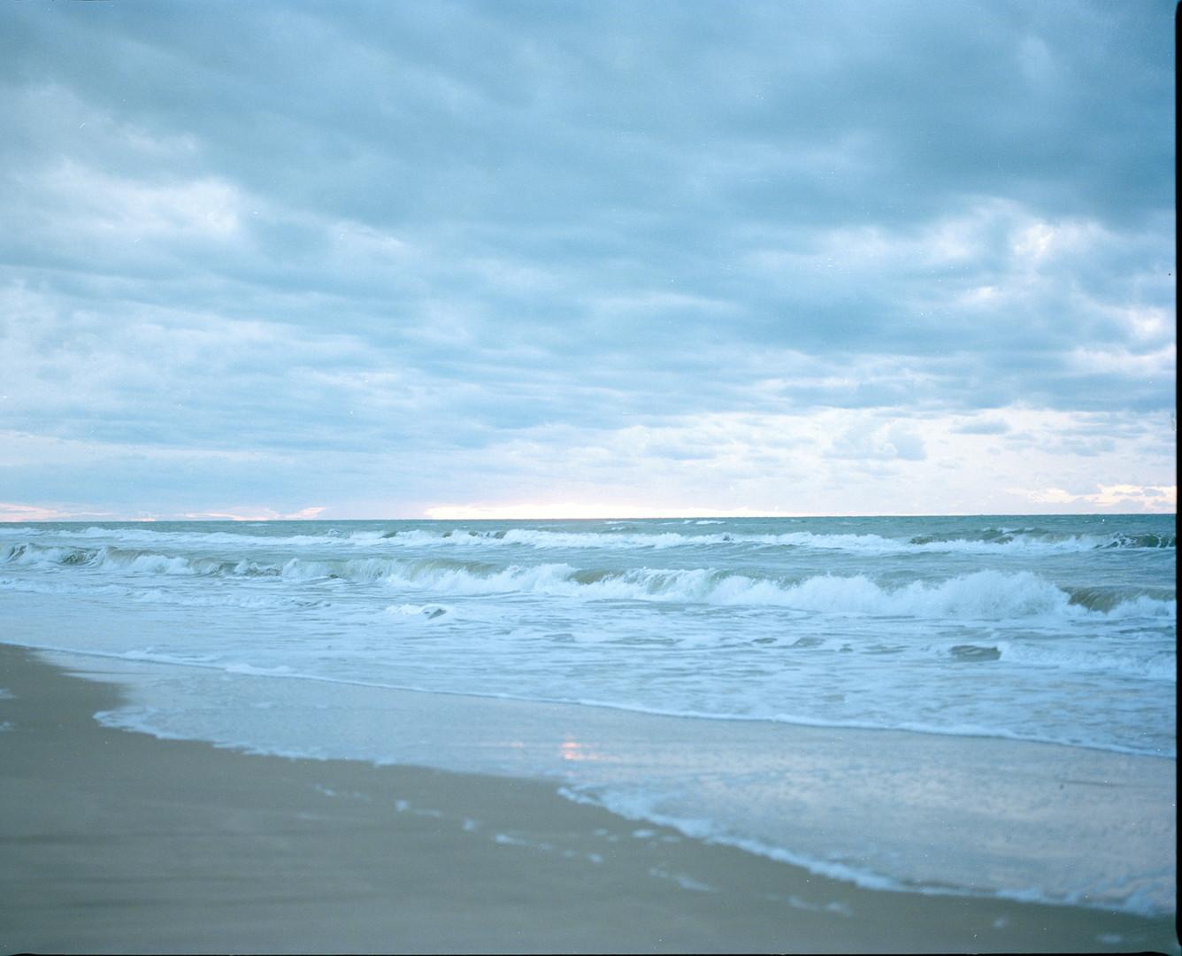 Light Sea