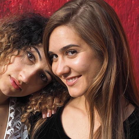 Nadya&Elisabeth