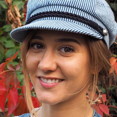 Elisabeth Zug