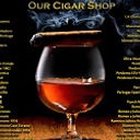 CIGARTIQUE CIGAR & LIQUOR BAR