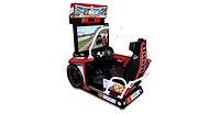 """Nascar Racing 42"""" Screen"""