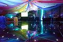 TWINKLE LIGHT  DANCE FLOOR