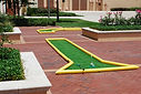 MINI GOLF 1 TO 18 HOLES
