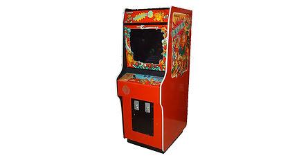 Donkey Kong v3 or a Donkey Kong Classic