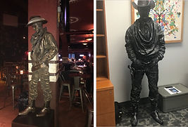 bronze nickel cowboy living statue.jpg