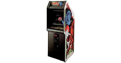 Atari Liberator Arcade Game