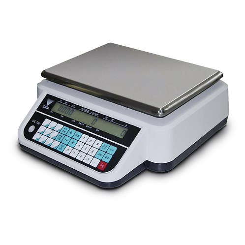 DIGI® DC-782 Series Portable Counting Scale
