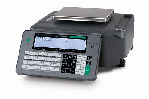 DIGI® DC-400 Series Counting Scale