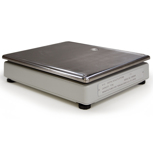 DIGI® S-YC Series Remote Scale Base Platforms