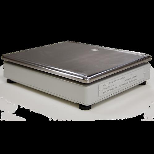 DIGI® S-YC Series Remote Scale Base Platforms