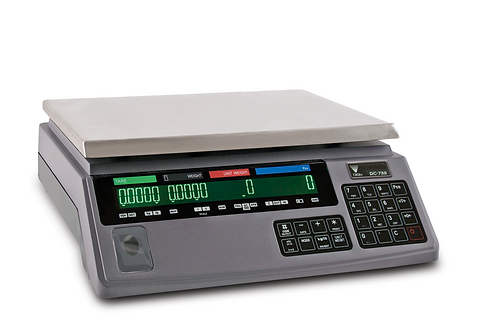 DIGI® DC-788 Series Counting Scale