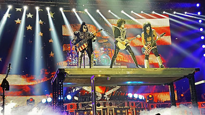 My wife and I attended the 2016 Kiss concert at Huntington Center in Toledo Ohio_edited_ed