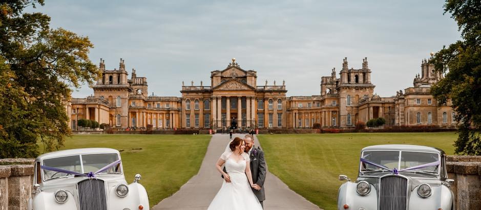 Best 2021 Wedding Venues in the UK🇬🇧