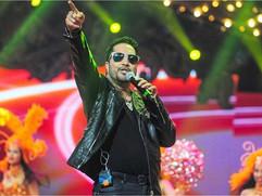 Bollywood performances