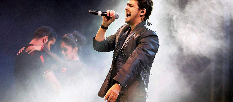 TOP 5 BOLLYWOOD SINGERS THAT CAN MAKE YOUR WEDDING TOTALLY MEMORABLE🤩