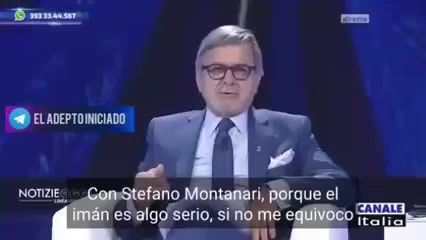 Dr. Stefano Montanari: El Grafeno en el cuerpo causa control mental externo de la persona inyectada.