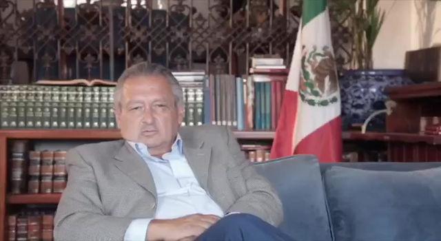 Lic. Guillermo Hadam, abogado penalista mexicano: Se puede demandar por terrorismo y genocidio.