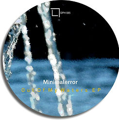 DPH 085 Minimalerror - Out of my Waters