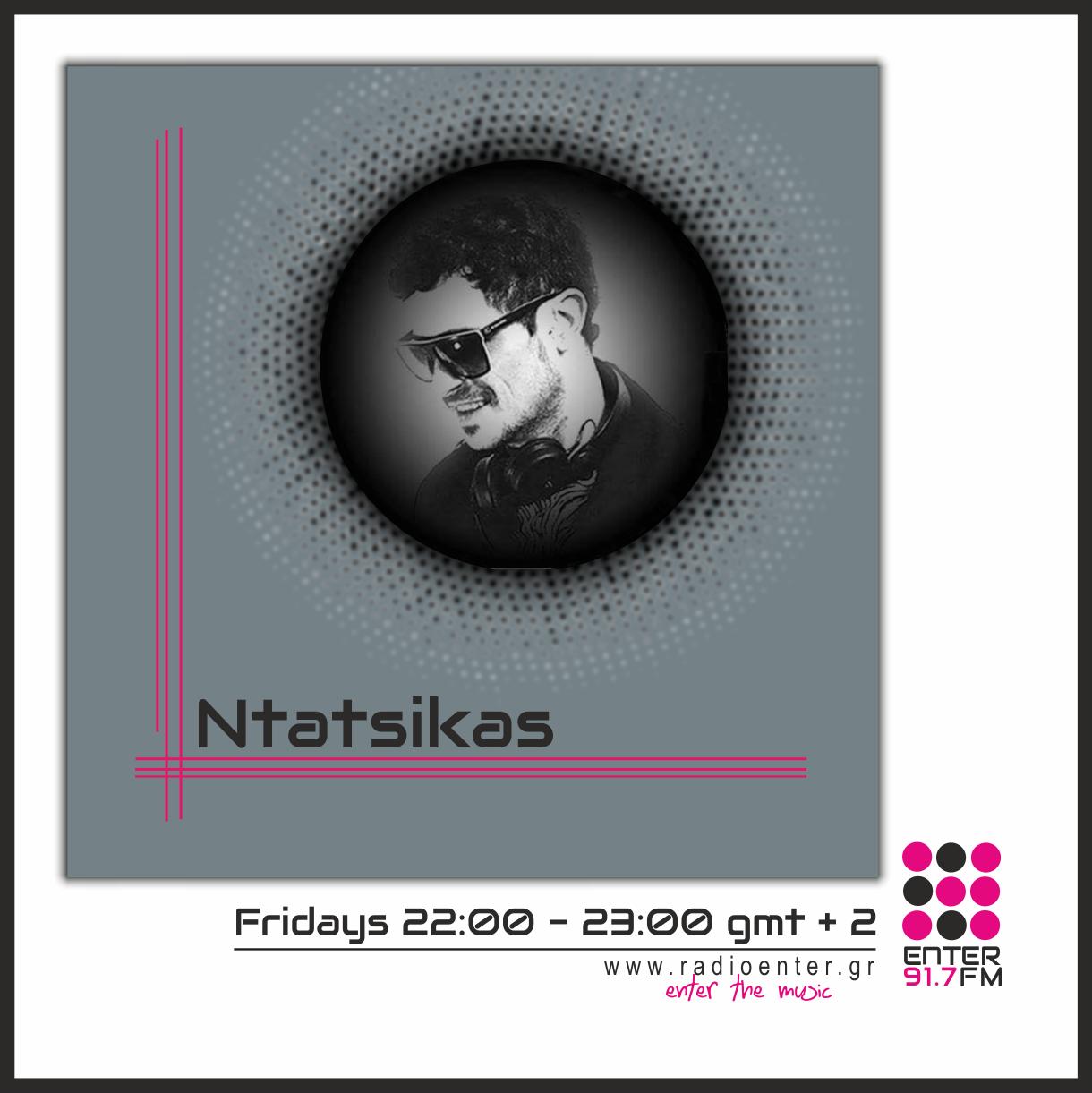 Ntatsikas _ Radio Enter 2018