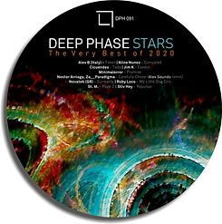 Deep Phase Stars - The Very Best of 2020