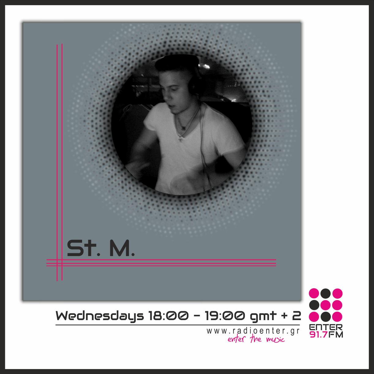 St. M. _ Radio Enter 2018