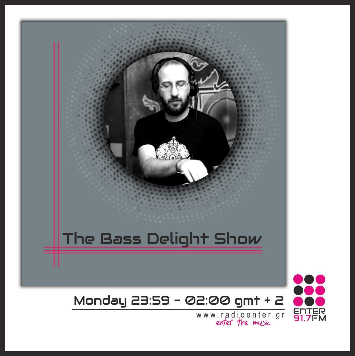 The Bass Delight Show _ Radio Enter 2018