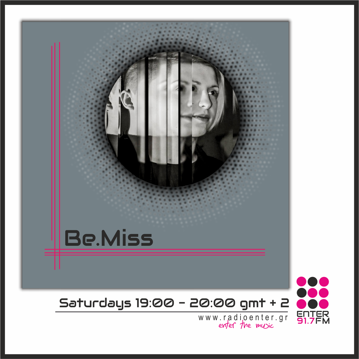 Be.Miss _ Radio Enter 2018
