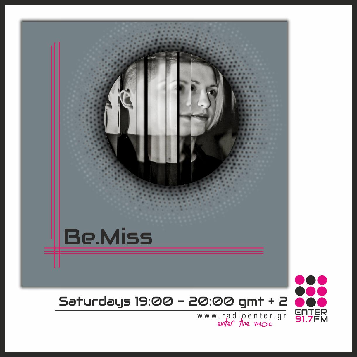 Be.Miss _ Radio Enter 2018