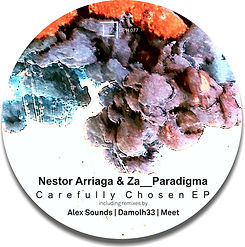 Nestor Arriaga & Za__Paradigma - Careful