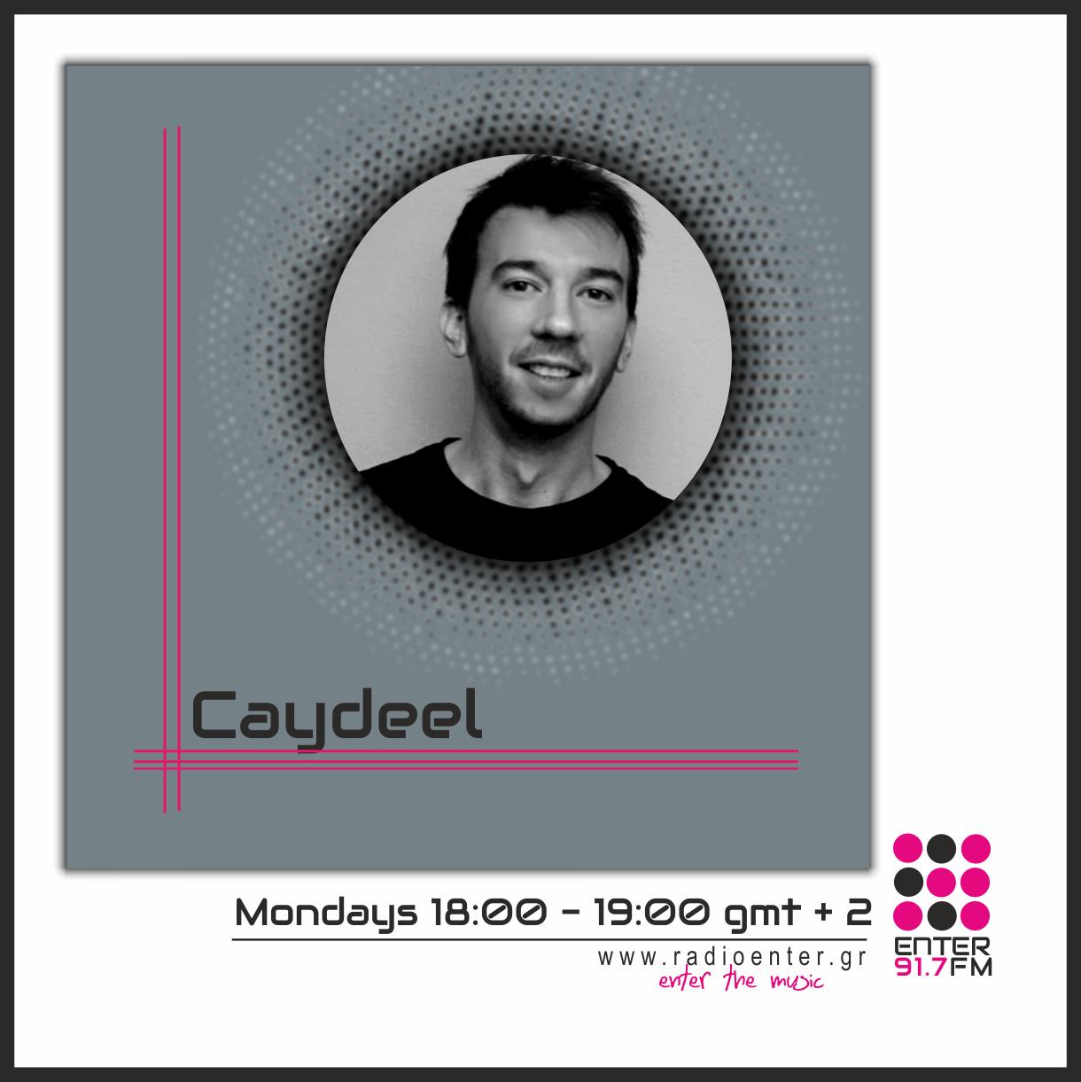 Caydeel _ Radio Enter 2018