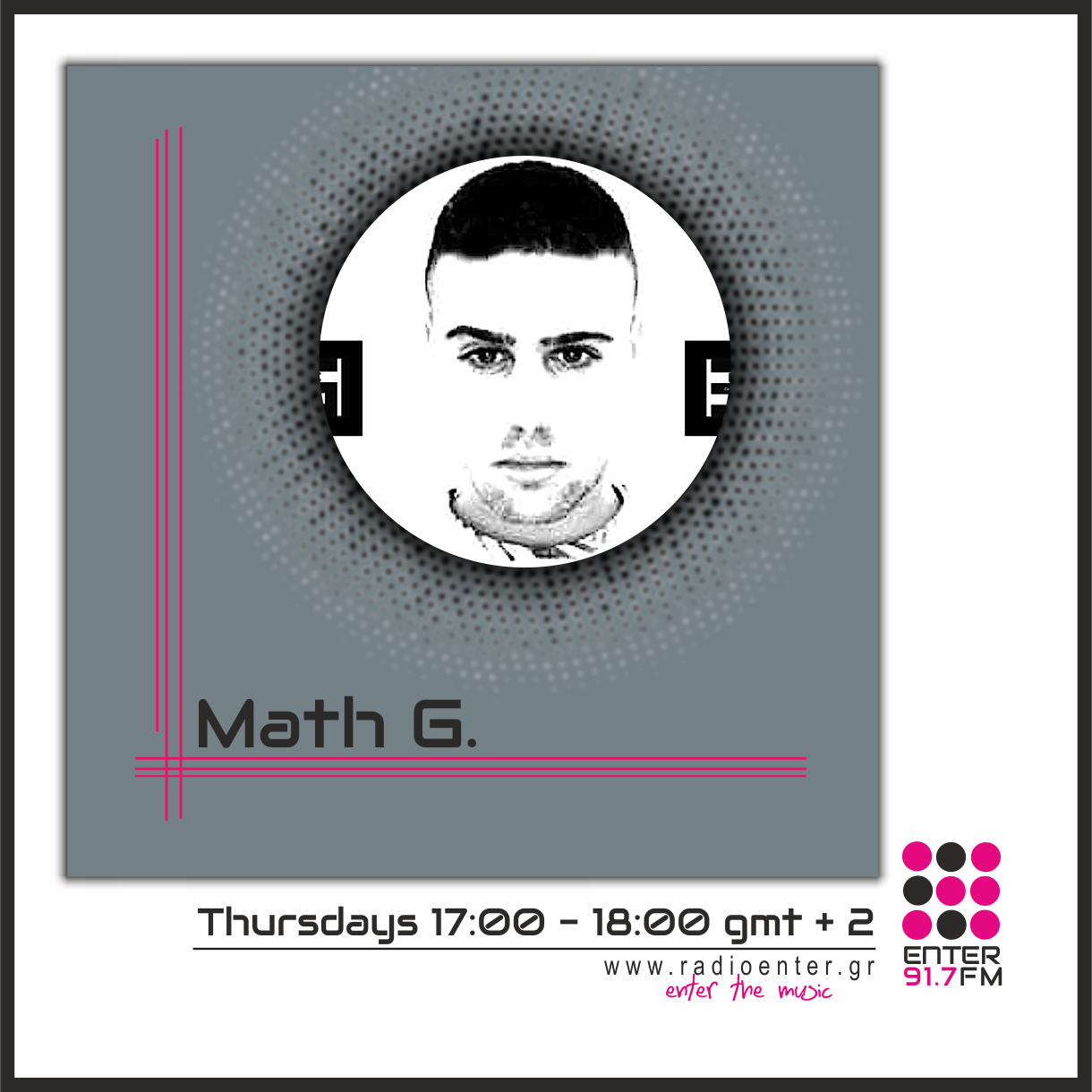Math G. _ Radio Enter 2018