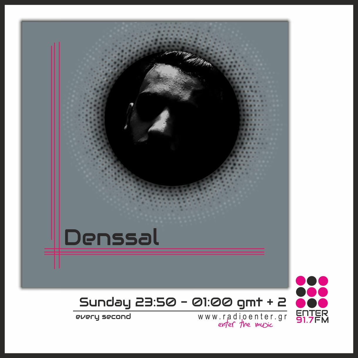 Denssal _ Radio Enter 2018