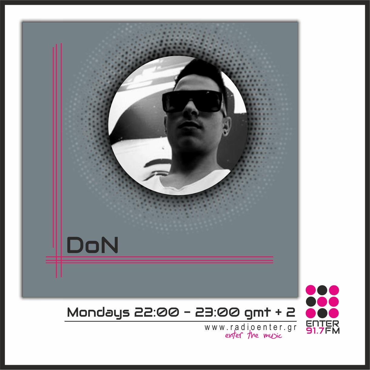 DoN _ Radio Enter 2018