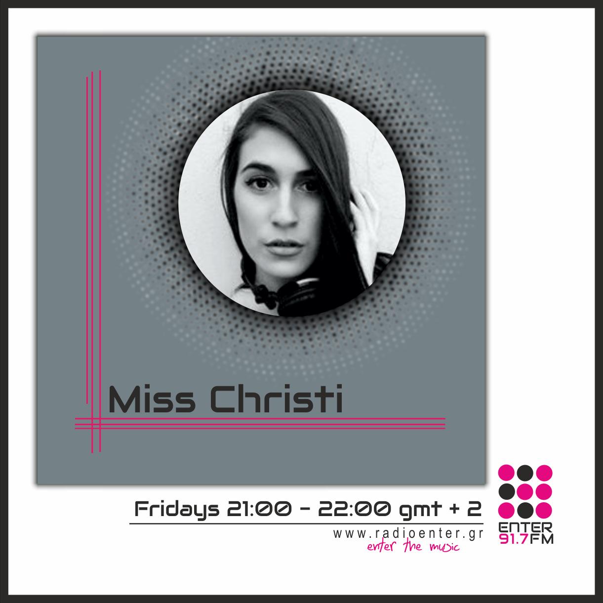 Miss Christi _ Radio Enter 2018