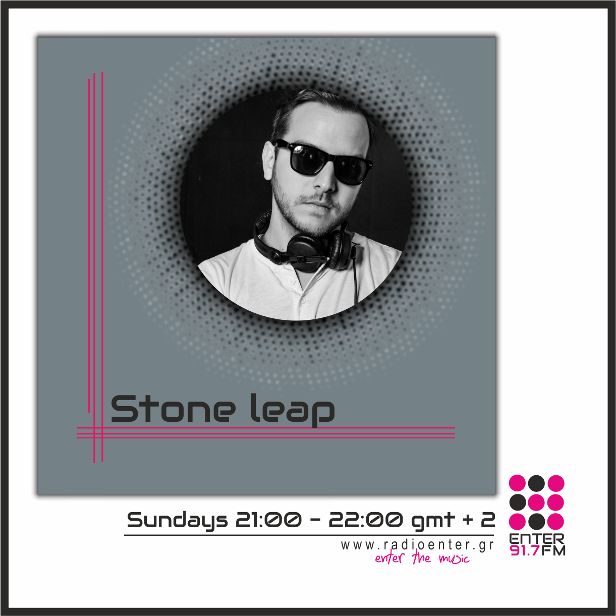 Stone Leap _ Radio Enter 2018
