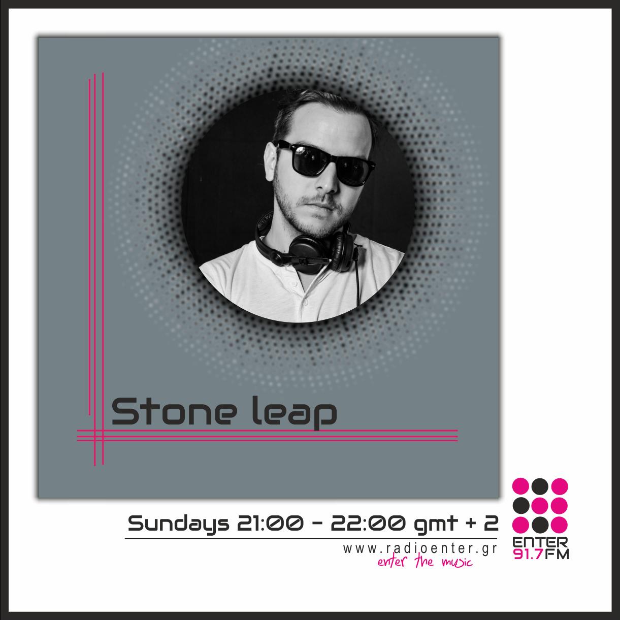 Stone Leap _ Radio Enter 2018