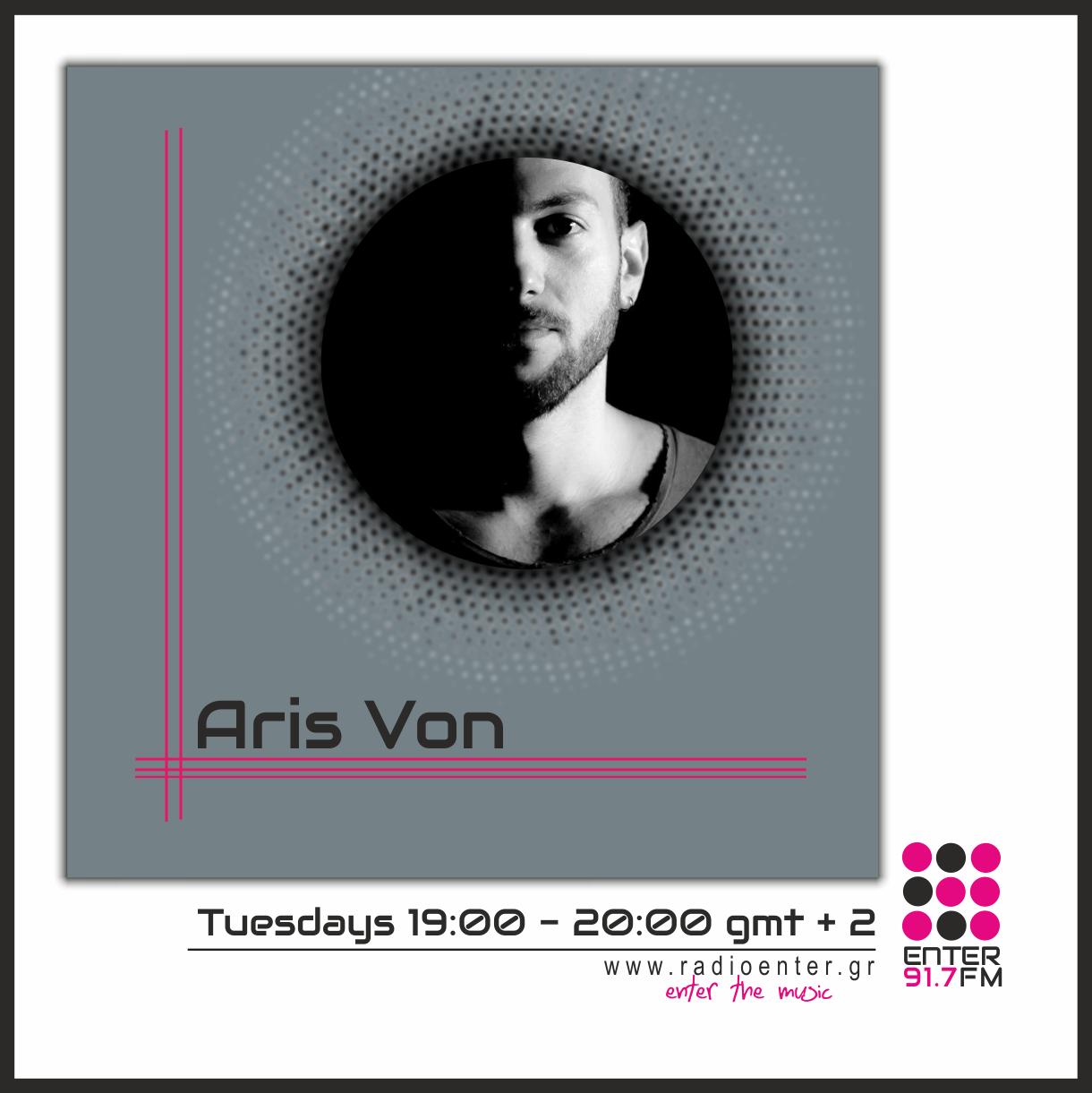 Aris Von _ Radio Enter 2018