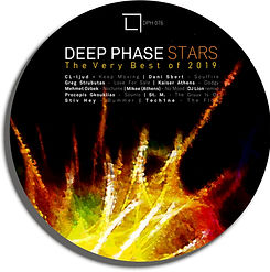 DPH 076 Deep Phase Stras - The Very Best