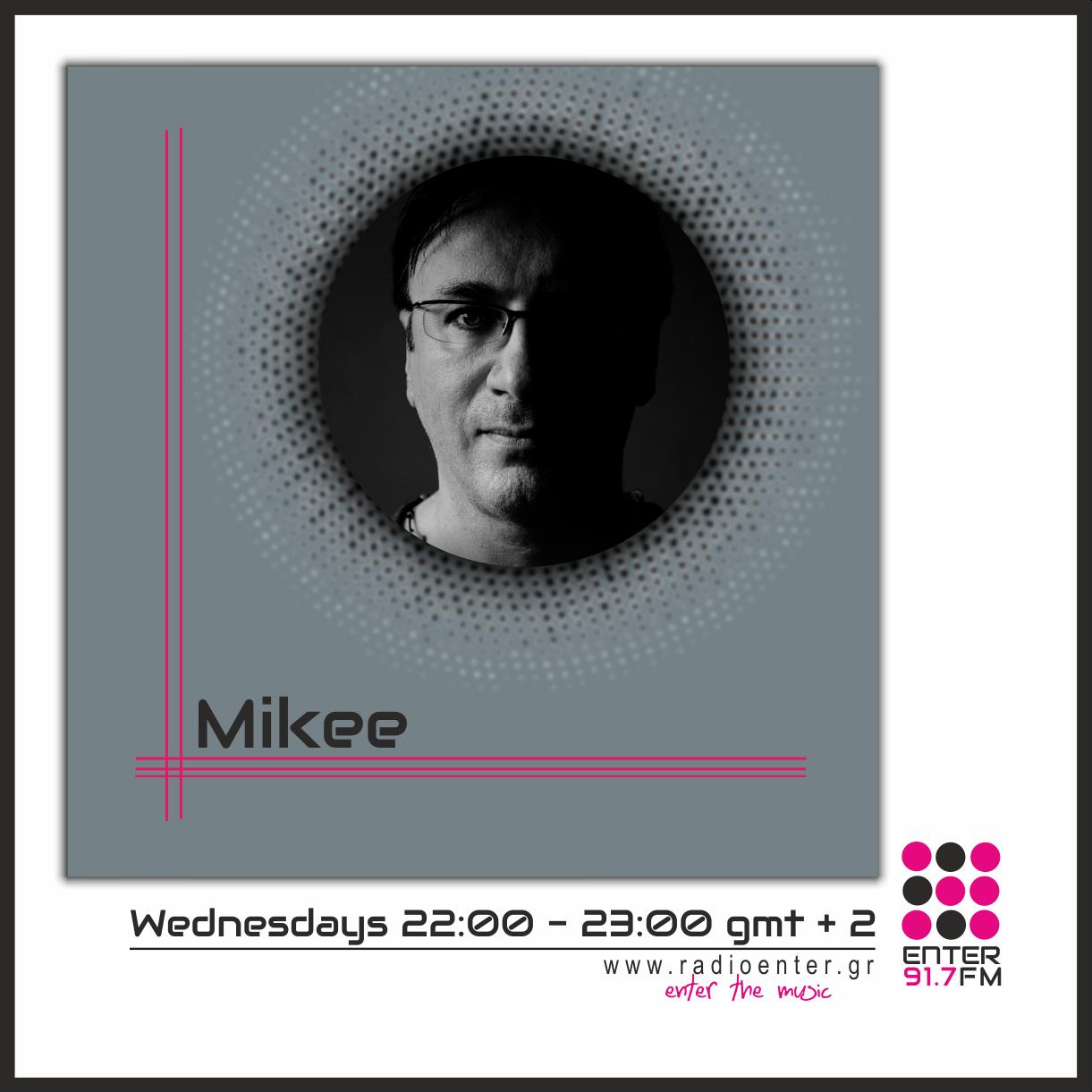 Mikee _ Radio Enter 2018