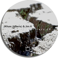 DPH 092 Mikee (Athens) & Jim K - Unchart