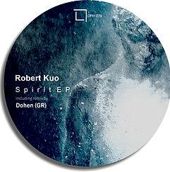 DPH079 Robert Kuo - Spirit EP _ cover.jp
