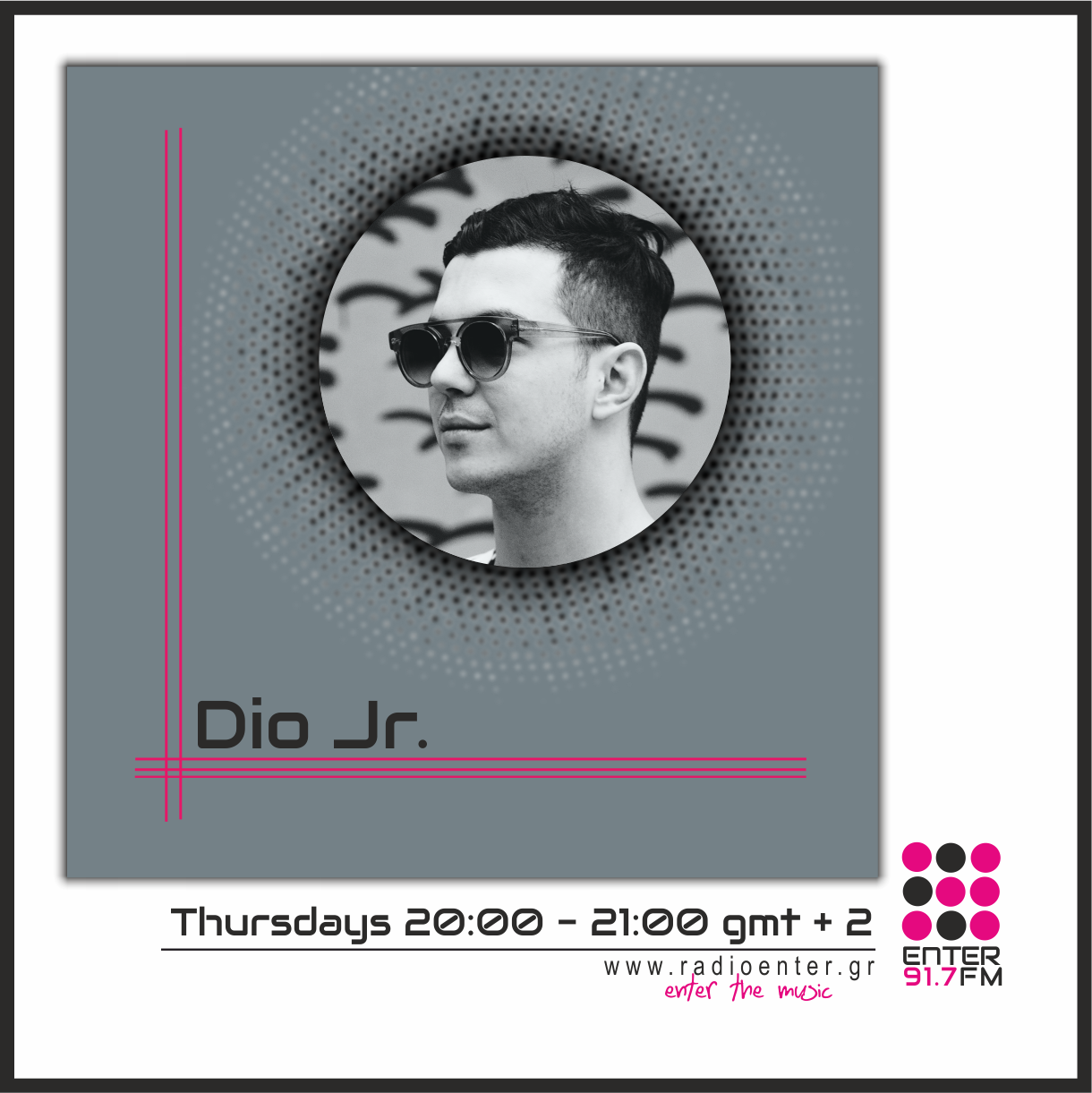 Dio Jr. _ Radio Enter 2018