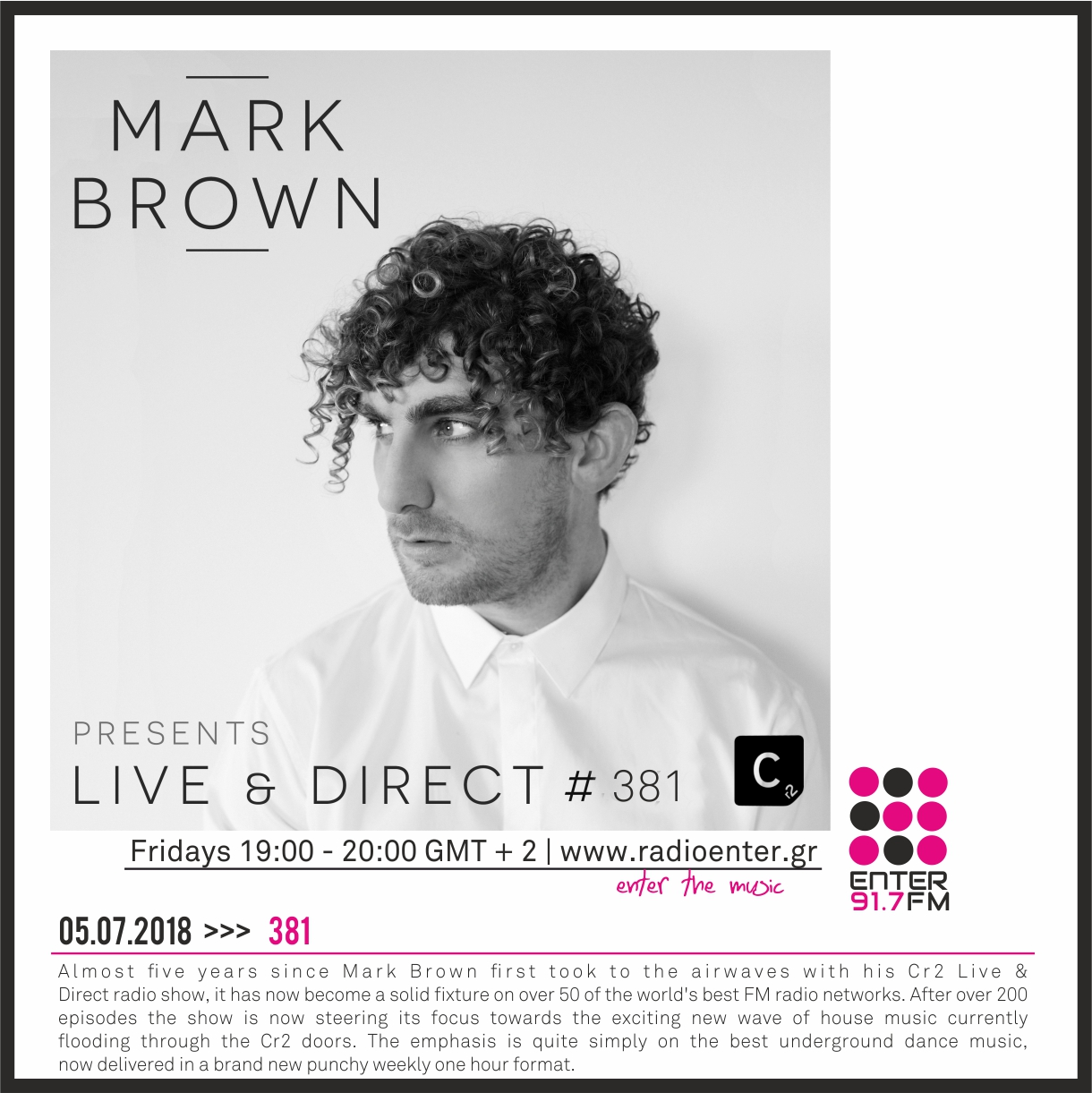 2018.07.05 - Mark Brown 'Cr2' 381