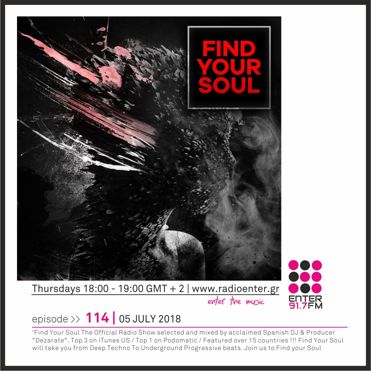 2018.07.05 - Find Your Soul by The Groove Society 114