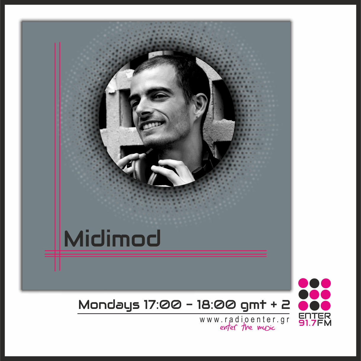 Midimod _ Radio Enter 2018