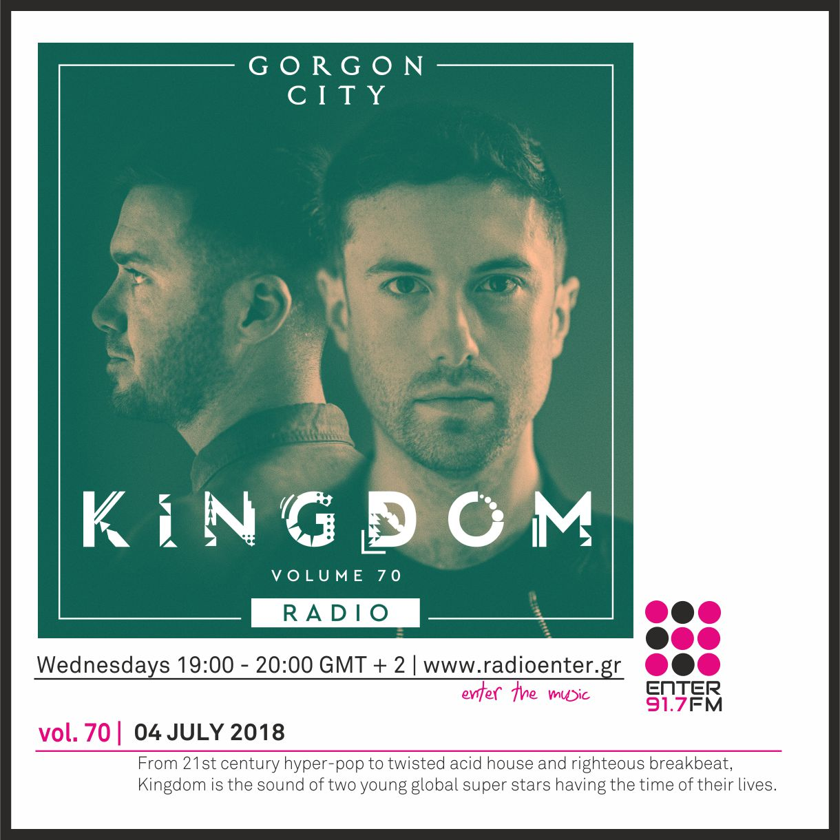 2018.07.04 - Gorgon City 'Kingdom' 070