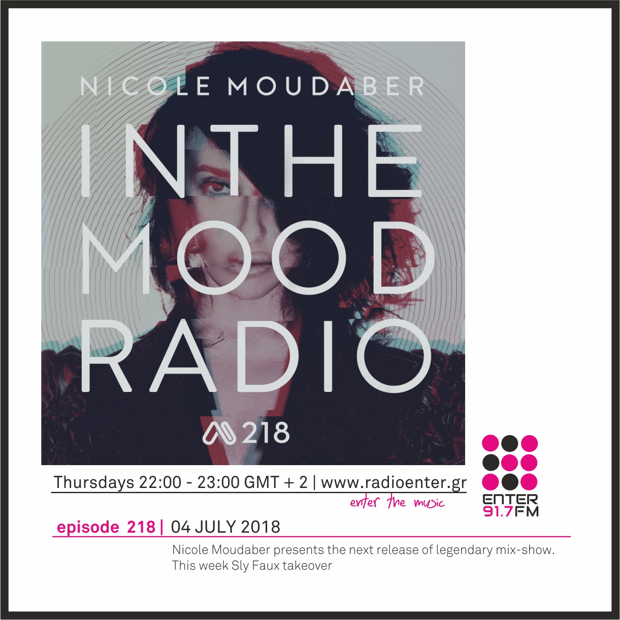 2018.07.04 - Nicole Moudaber 'In The Mood' 218