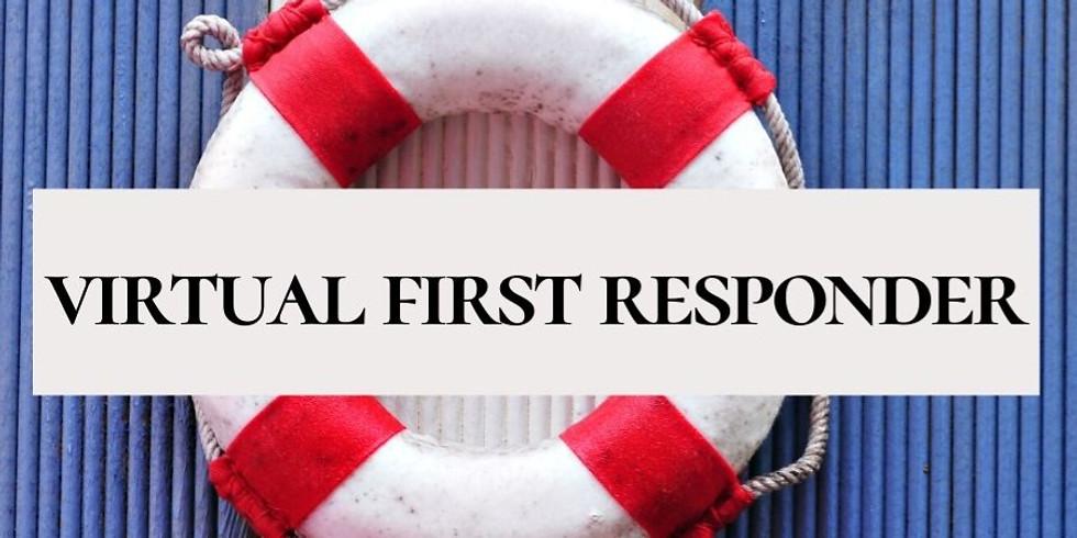 Virtual First Responder™ Fast-Track Training