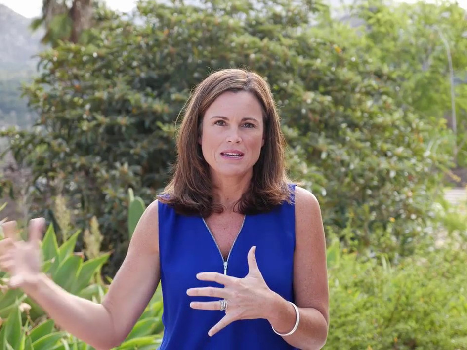Dr. Heidi talks about the impact of stress on brain fitness